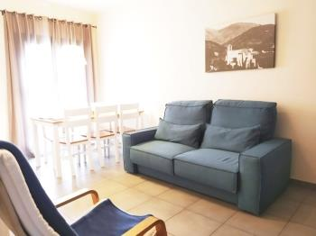 Apartament CAN MONTEYS - Apartament a Gualba